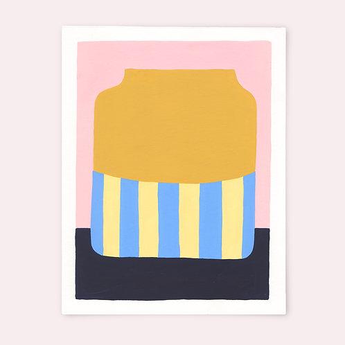 Le pot à bonbons - Marion Ply
