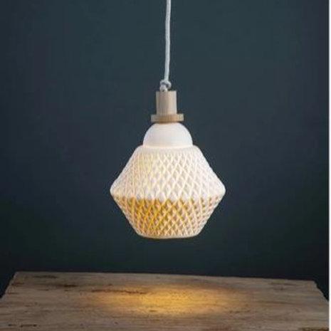 LAMPE CERAMIQUE ARTISANALE