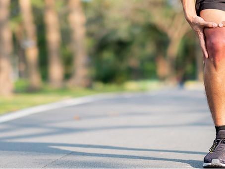 L'ostéopathie et les blessures sportives