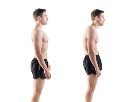 L'ostéopathie : pour redresser le haut du dos!