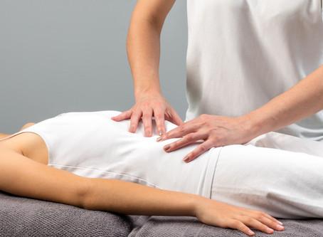 Pourquoi l'ostéopathe s'intéresse à votre ventre?