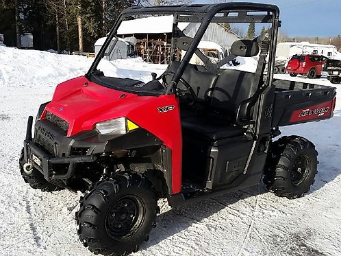 Polaris Ranger XP900 EPS – 3 Seater