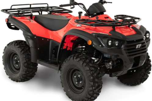 Argo 4x4 Quad 500XR