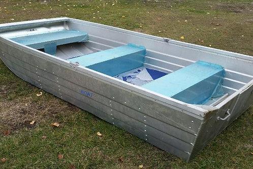 10' – Jon Boat