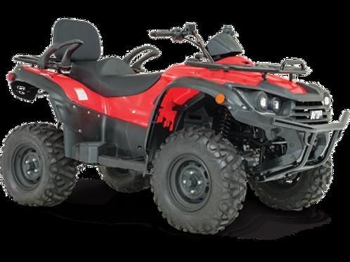 Argo 4x4 Quad 500XRT