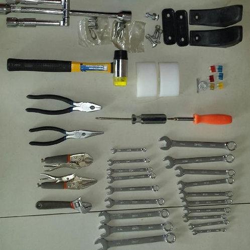 Argo Tool Kit