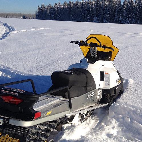 Tundra Long Track 550F