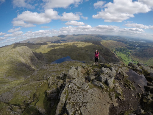Weekly trip idea's - V.4 – Lake District