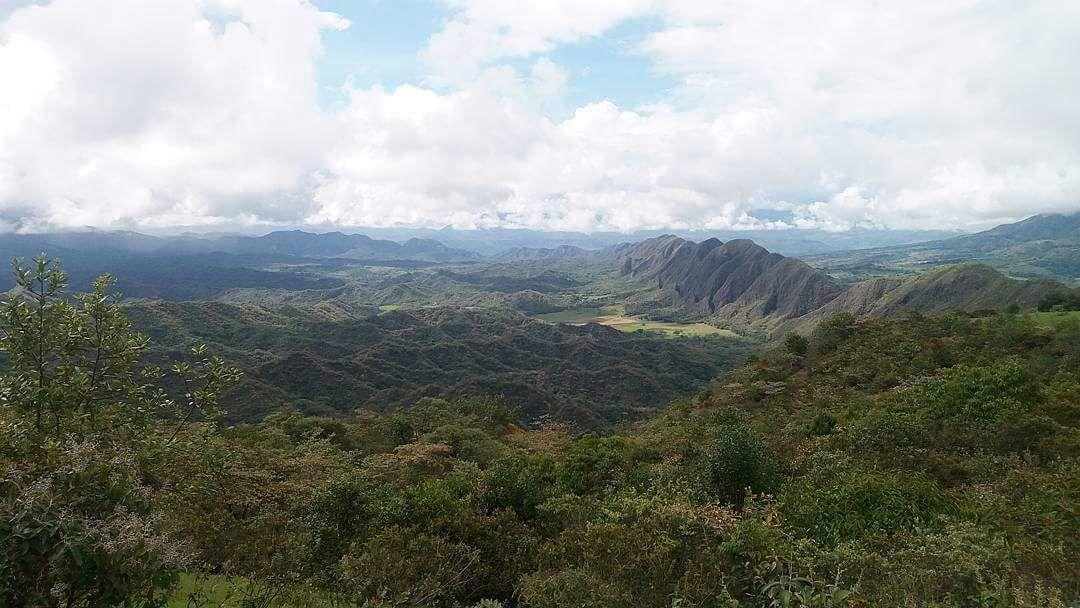 pacarni cerro