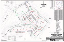 Woodlands Village Beckley WV - Phase