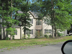 woodlands village raleigh county wv4