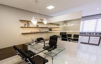 Neurologista em Curitiba - consultorio 1