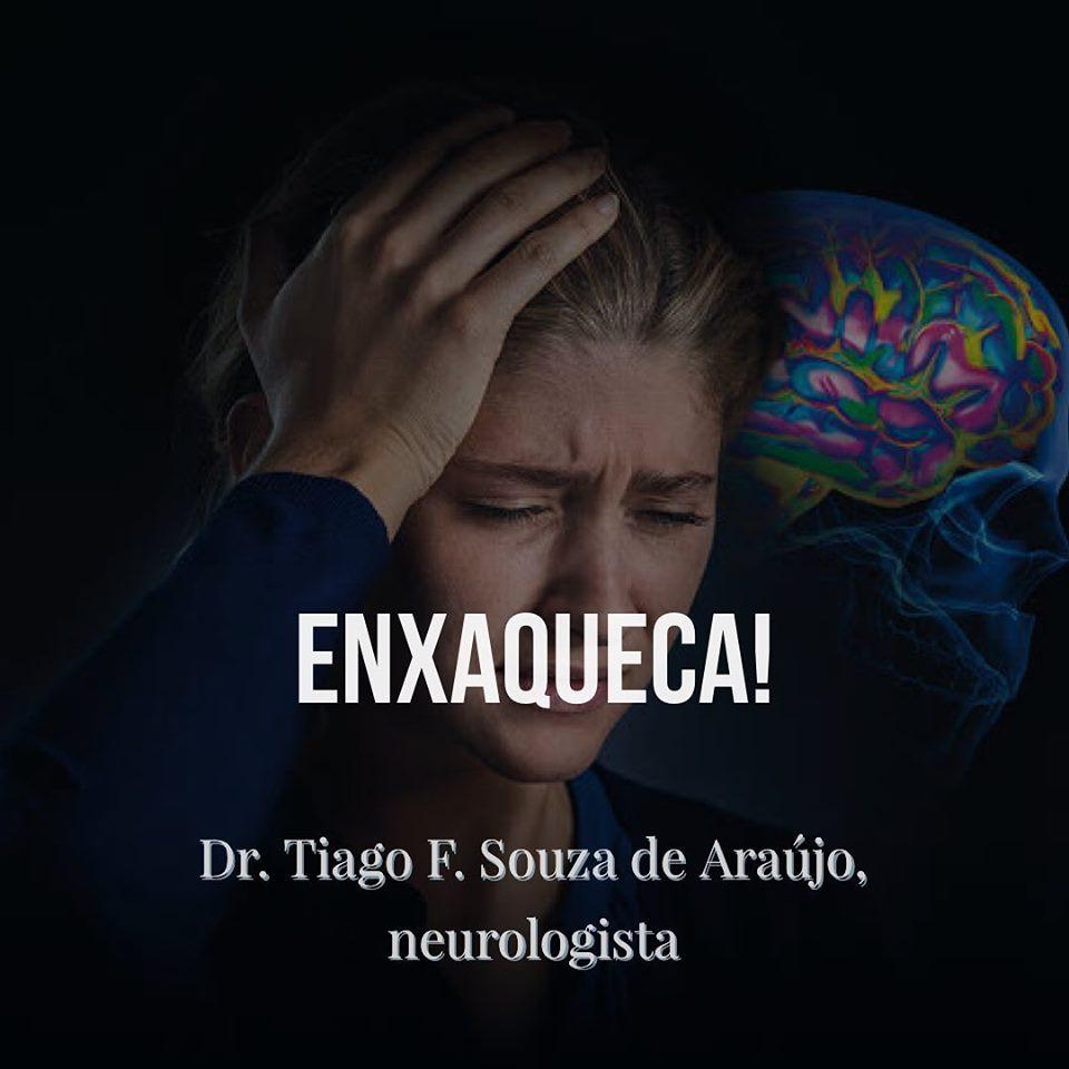 Enxaqueca - neurologista em curitiba