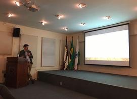 Neurologista em Curitiba - palestra