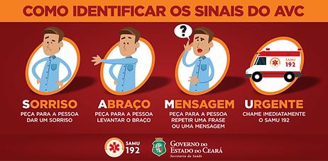 AVC - neurologista em Curitiba