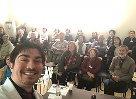 Neurologista em Curitiba - Palestra para Idosos