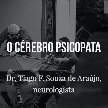 O cérebro psicopata