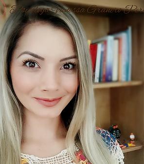 Psicologa Vanessa Graner - Neurologia Curitib