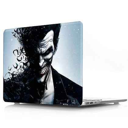 arkham macbook air pro retina 11 12 13 15 design case cover malaysia