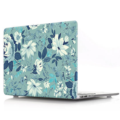 julie floral flower macbook air pro retina 11 12 13 15 case cover malaysia