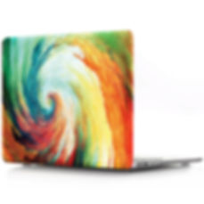 custom design macbook air pro retina touch bar 11 12 13 15 case cover malaysia