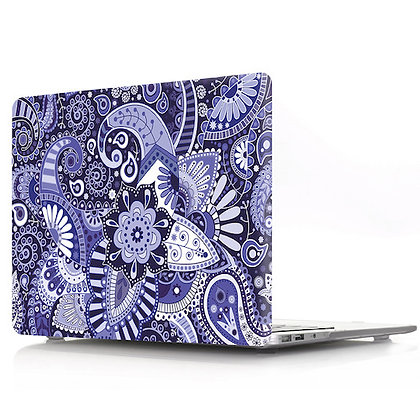 purple circus macbook air pro retina 11 12 13 15 design case cover malaysia