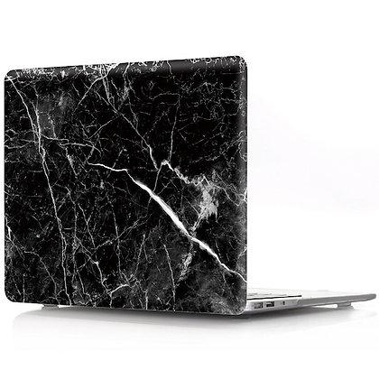 black marble macbook air pro retina 11 12 13 15 case cover malaysia