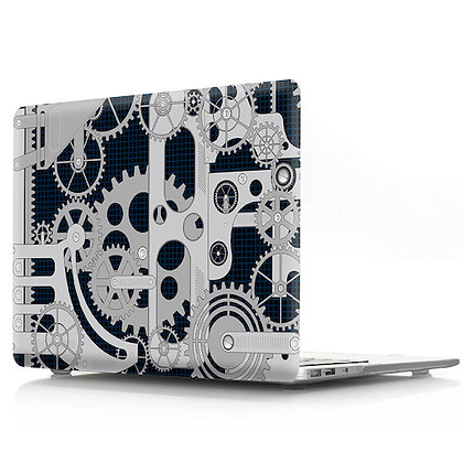 mechanic macbook air pro retina 11 12 13 15 design case cover malaysia