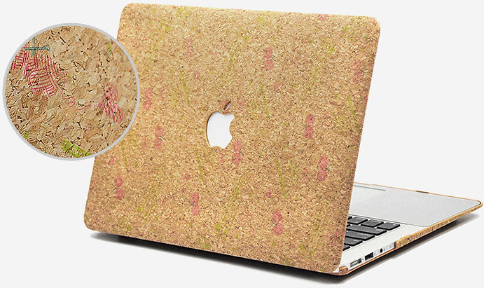 Macbook Marble case