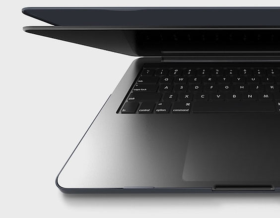 Apple macbook air/pro/retina/touchbar 11 12 13 15 inch matte case cover malaysia