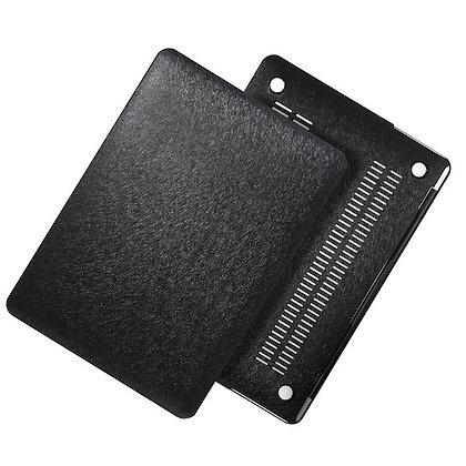 black silk macbook air pro retina touchbar 11 12 13 15 case cover malaysia