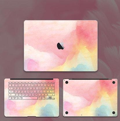 apple macbook pro air retina touchbar 11 12 13 15 inch decal skin sticker art