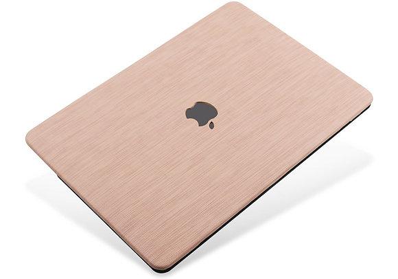 peach pink bamboo macbook air pro retina touchbar 11 12 13 15 case cover malaysia