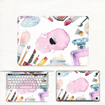 apple macbook pro air retina touchbar 11 12 13 15 inch decal skin sticker cosmetic