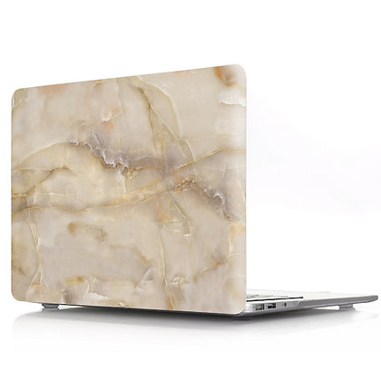 Quartz marble macbook air pro retina 11 12 13 15 case cover malaysia
