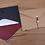 Thumbnail: Clasp & button envelope
