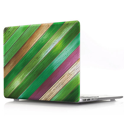 green wood macbook air pro retina 11 12 13 15 case cover malaysia