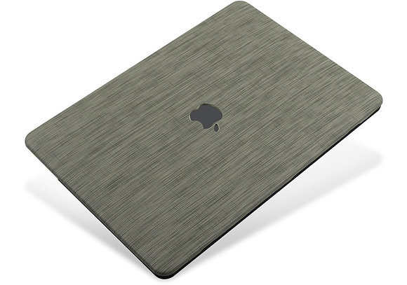 grey bamboo macbook air pro retina touchbar 11 12 13 15 case cover malaysia