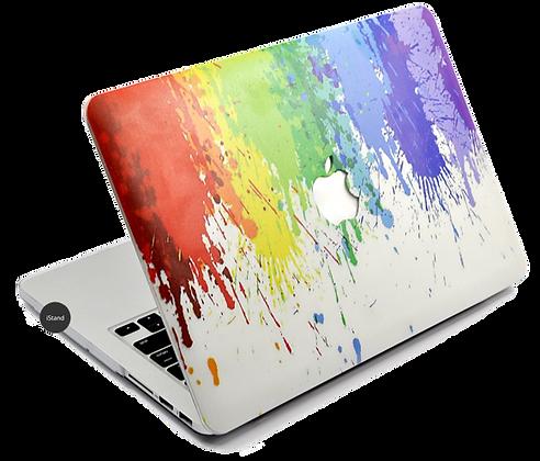 Art- Splash paint