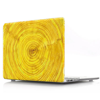 yellow wood macbook air pro retina 11 12 13 15 case cover malaysia