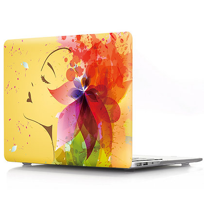 fantasy girl macbook air pro retina 11 12 13 15 design case cover malaysia