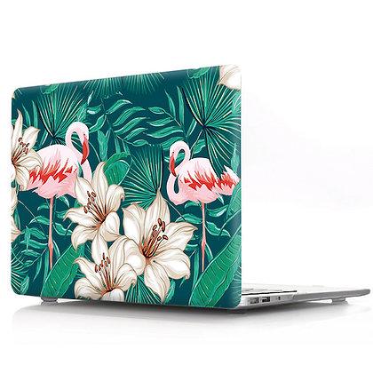Flamingo macbook air pro retina 11 12 13 15 case cover malaysia