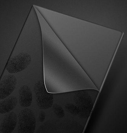 apple macbook air pro retina touchbar 11 12 13 14 15 16 inch gradient blue pink case cover protector skin anti fingerprint