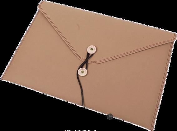 Clasp & button envelope