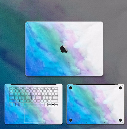 apple macbook pro air retina touchbar 11 12 13 15 inch decal skin sticker