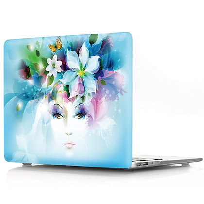 fantasy girl macbook air pro retina 11 12 13 15 design case cover malaysia