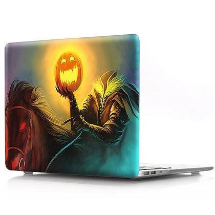 halloween macbook air pro retina 11 12 13 15 design case cover malaysia
