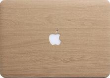 macbook air/pro/retina/toucbar wood case cover malaysia