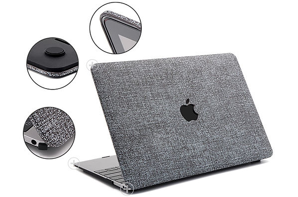 jeans texture macbook air pro retina touchbar 11 12 13 15 case cover malaysia