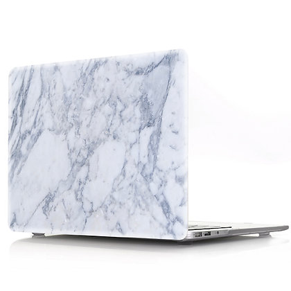 white blue marble macbook air pro retina 11 12 13 15 case cover malaysia